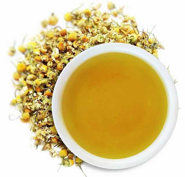 Giá trà hoa cúc sấy khô