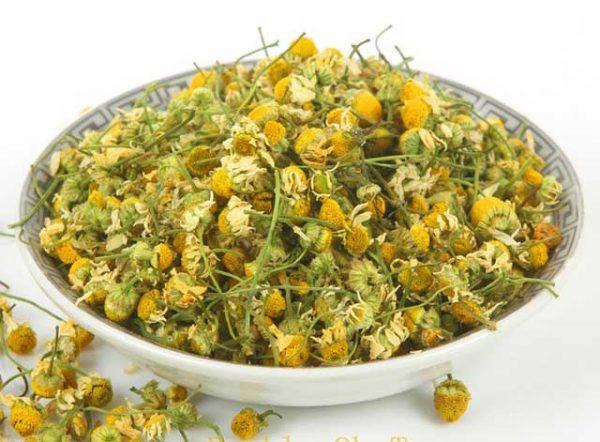 Mua trà hoa cúc ở đâu tphcm