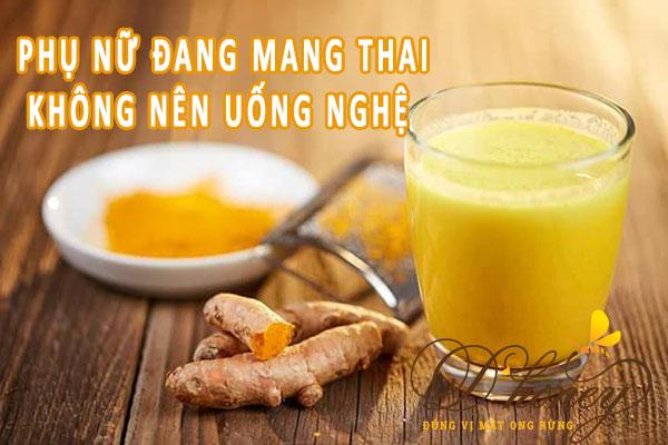 phu-nu-mang-thai-khong-nen-uong-nghe-dhoney